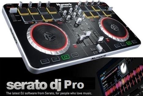 dj pro 2 for mac free