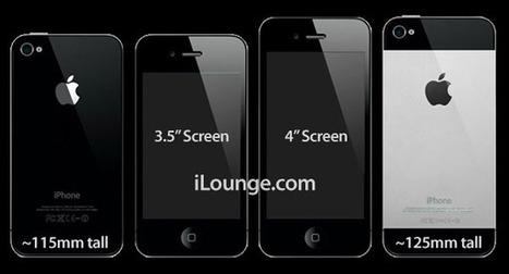 Apple aún no ha finalizado el diseño del nuevo iPhone   #IPhoneando   Scoop.it