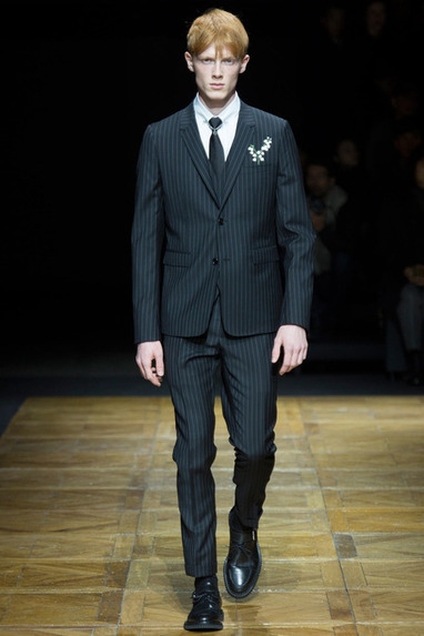 Dior Homme Collection Shown In Shanghai - Fashion Times   TAFT: Trends And Fashion Timeline   Scoop.it