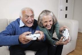 Jeux vidéo : Super Mario développe la matière grise du cerveau   Parentalité   Scoop.it