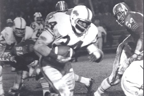 NFL Retired Players United :: Cookie Gilchist's Estate Files Appeal of NFL Concussion Settlement with U.S. Supreme Court   #ALS AWARENESS #LouGehrigsDisease #PARKINSONS   Scoop.it