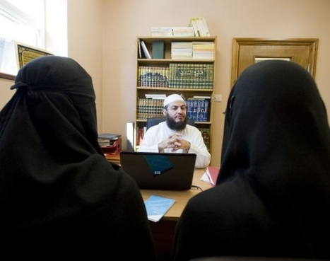 From a distinguished peer fighting to protect women ... Sharia marriages for girls of 12 and the religious courts subverting British law | Restore America | Scoop.it