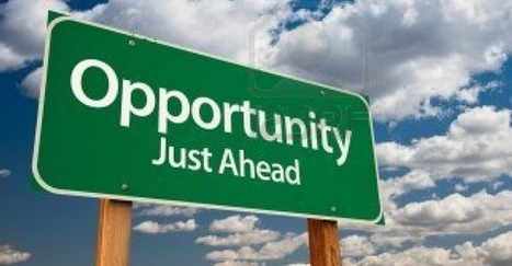 Six Ways to Spot an Opportunity that could Improve your Business-or your Life | Technology in Business Today | Scoop.it