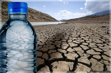 Nestlé is bottling water from the heart of California's drought — and the Forest Service is finally going to look into it | Peer2Politics | Scoop.it