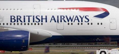 [Relation clients] Bad buzz British Airways : tweet sponsorisé, réputation carbonisée ! | Communication - Marketing - Web_Mode Pause | Scoop.it
