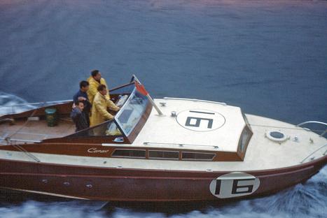 Barche Classiche Riva Vs Carene Classiche Levi, due mondi diversi | Nautica-epoca | Scoop.it