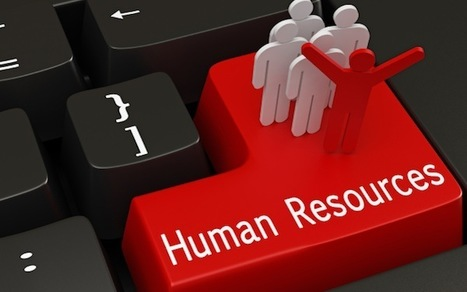 4 Ways to Make HR More Efficient | Business Attractitude | Scoop.it