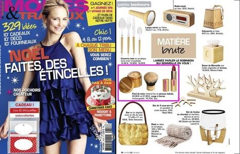 Mode & Travaux   Beauty Push, bureau de presse   Scoop.it