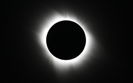 Total Solar Eclipse Occurs Tuesday: How to Watch Online | Prozac Moments | Scoop.it