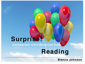 Surprise! | Readmorebks | Scoop.it