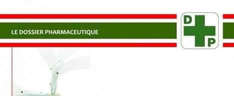 Dossier pharmaceutique (DP) : publication du décret permettant le déploiement en établissement de santé | E-Health | Scoop.it