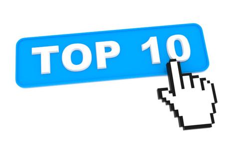 10 Hot Internet of Things Startups | Digital marketing | Scoop.it