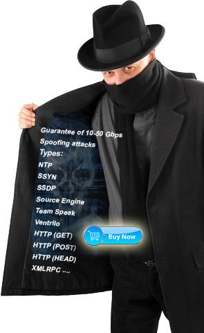 """""""DDoS-for-Points"""" : premier programme de fidélité pour cybercriminels   L'aggrégateur M.I.S.I.   Scoop.it"""