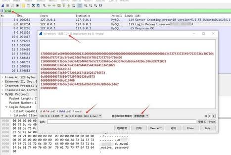 SSRF To RCE in MySQL [CH] | d@n3n | Scoop it