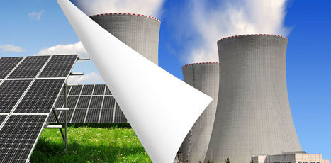 #Nuclear reactors, old or new designs, doomed without hefty #tax-payer #subsidies | Messenger for mother Earth | Scoop.it