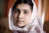 The Girl Who Changed Pakistan: Malala Yousafzai | School Library Digest | Scoop.it