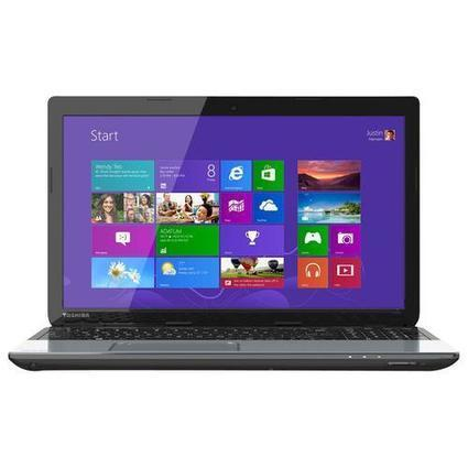 Toshiba Satellite S75T-A7349 Review - All Electric Review | Laptop Reviews | Scoop.it