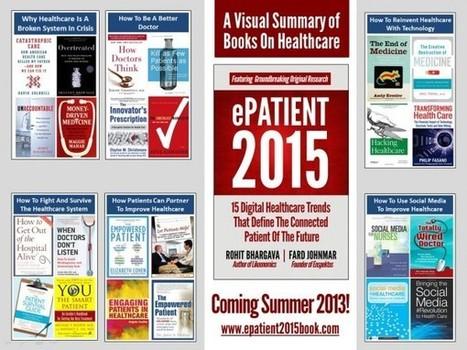 ePatient 2015 - Influential Marketing Blog | Audiology Marketing | Scoop.it