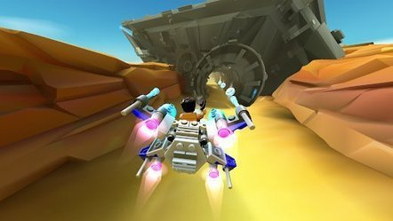 Lego Star Wars Microfighters Apk Download Fre