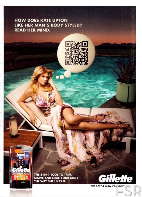15 Of The Worst QR Code Fails Of All Time | Influence & Social Media | Scoop.it
