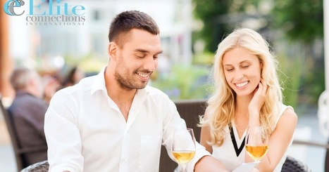 dating service in San Diego