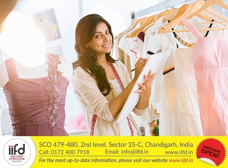 Fashion Designing In Fashion Designing Institute In Chandigarh Page 16 Scoop It