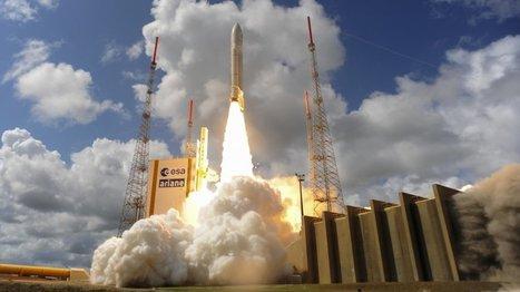 Qui veut encore de Galileo, le GPS à l'Européenne? - France 24 | Pulseo - Centre d'innovation technologique du Grand Dax | Scoop.it