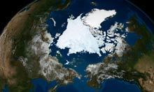Arctic sea ice shrinks to lowest extent ever recorded | Science In The News | Scoop.it