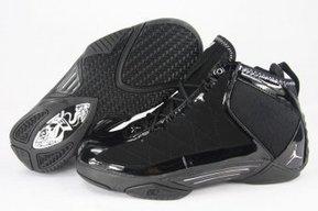 99303959ffb Air Jordan CP3 II Chris Paul Black   Black Men s Basketball Shoe  Jordan  CP3 II  -  78.90   Nikexp.com Brand Shoes For Sale Online
