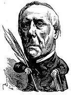 27 mars 1875 mort à Paris d'Edgar Quinet   Racines de l'Art   Scoop.it