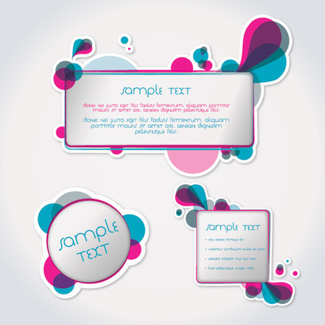 30 Free Hi-Qty Vector Graphics For Designers   Vector Graphics   Graphic Design Junction   Graphic Design   Scoop.it