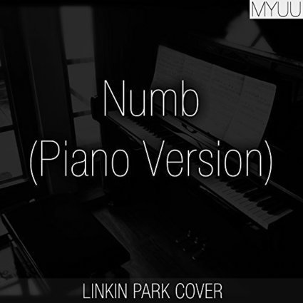 Free Download Linkin Park Numb Piano Version