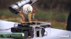 iRobot Hand Survives Brutal Stress Test From a Baseball Bat | Gadget Lab | Wired.com | Complex Insight  - Understanding our world | Scoop.it