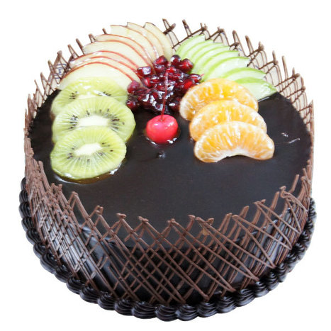 Online Birthday Cake Delivery Hyderabad Plus Gift