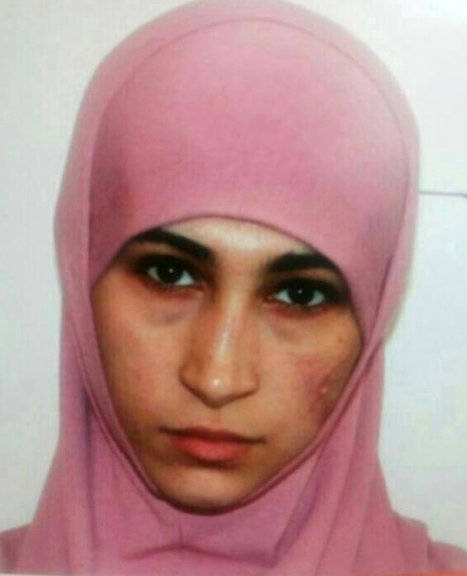 Olympics terror dragnet: Russia hunts as many as four 'black widows ... | Women and Terrorism. | Scoop.it