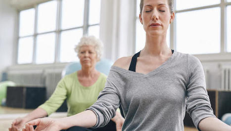 Can mindfulness meditation offer drug-free pain relief? | Online Mindfulness Therapy | Scoop.it