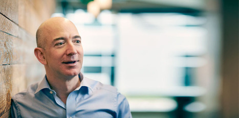 Inside Amazon's Idea Machine: How Bezos Decodes The Customer - Forbes | Inside Amazon | Scoop.it