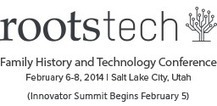RootsTech | Where Families Connect | Genealogy Technology | Scoop.it