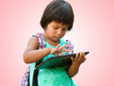 The Rise Of The Mobile-Born | TechCrunch | iPads, MakerEd and More  in Education | Scoop.it