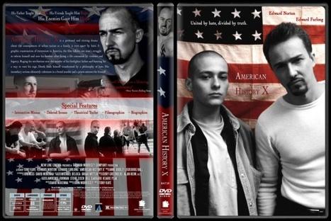american history x castellano descargar itunes