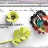 The Center - Design & Colour Palette References
