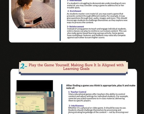 game based learning' in iGeneration - 21st Century Education