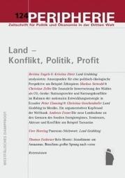 Die neue Landnahme an den Grenzen des fossilen Energieregimes | Social Innovation Network | Geopolitics | Scoop.it