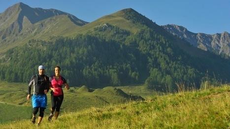 Les parcours permanents de trail, un concept qui décolle | courir longtemps | Scoop.it