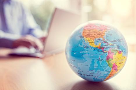 Empleo Internacional: cómo trabajar en EEUU | Emplé@te 2.0 | Scoop.it