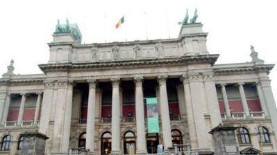 deredactie.be: 1-eurotarief niet langer verplicht in musea   musea   Scoop.it