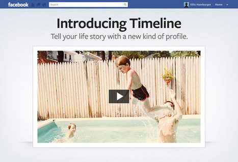 Facebook Just Added A Feature To Timeline That Businesses Will Love | Real Estate Plus+ Daily News | Scoop.it