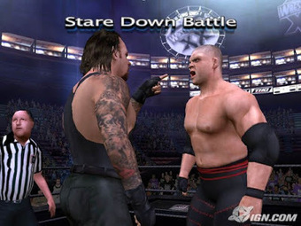 Download WWE SmackDown! vs. Raw Ps2 Iso for Apk...