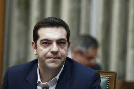 """""""We've seen the awful consequences"""": Why Greece refused to bow down to Western bankers 