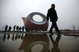 China bans 'bizarre' architecture   Modern Ruins   Scoop.it